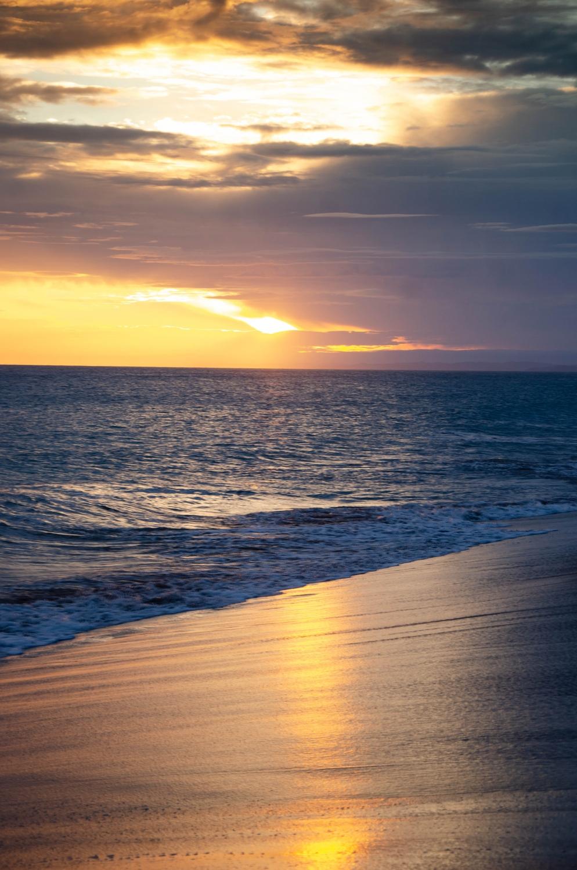 Black Beach Mahia
