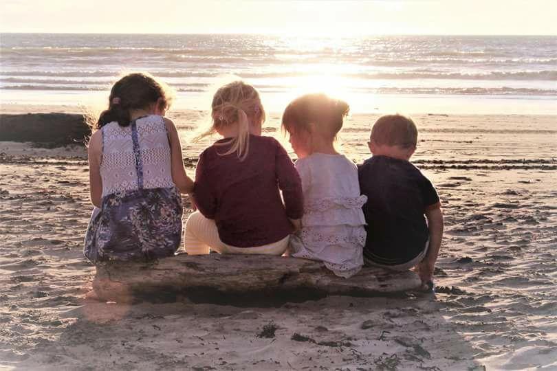 Beachlife Mahia cuties