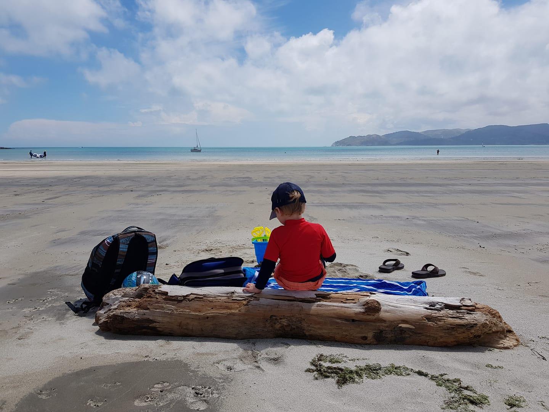 Beachlife Mahia
