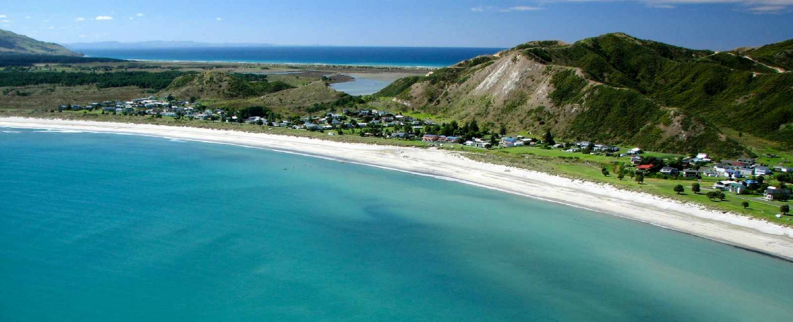 Picture of Mahia Beach