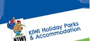 kiwi card footer